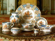 Royal Collection china