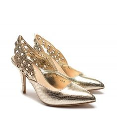 Marie, Kitten Heels, Pumps, Casual, Shoes, Fashion, Moda, Zapatos, Shoes Outlet