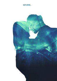 Digital art selected for the Daily Inspiration #1459