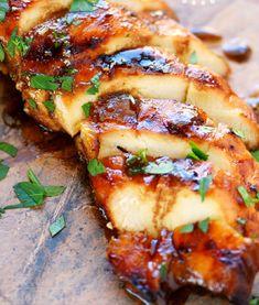 Skinless breast boneles chicken