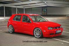 Golf IV BBS CH