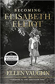 Elisabeth Elliot was a young missionary in Ecuador when members of a violent Amazonian tribe savagely speared her husband Jim and his four colleagues. Incredibly, prayerfully, Elisabeth took her toddler daughter, snakebite kit, Bible, and journal . . . and lived in the jungle with the Stone-Age people who killed her husband. Compelled by her friendship and forgiveness, many came to faith in Jesus.  This courageous, no-nonsense Christian went on to write dozens of books, host a long-running… Book Club Books, Book Lists, I Love Books, This Book, Stone Age People, Jim Elliot, Tiger Video, Kinds Of People, Book Review