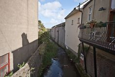 Balbriggan - The Bracken River [The Streets Of Ireland]