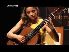Ana Vidovic plays introduction and variations on a Theme by Mozart Op 9 by Fernando Sor - YouTube