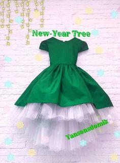 """Купить Детское платье """"Yansonsdomik"""" Ассорти - платье, платье для девочки, Платье нарядное, платье на заказ"""