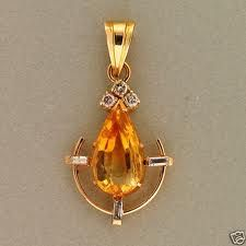 Costume Jewelry and Art Deco style