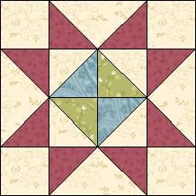 Block of Day for October 02, 2015 - Evening Star