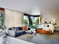 desire to inspire - desiretoinspire.net - Madara, Neutra and a midcentury house