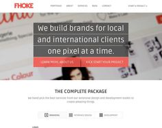 Flat UI web design inspiration – Admire The Web Flat Web Design, Creative Web Design, News Website Design, Website Designs, Apps, Responsive Web Design, Responsive Site, Ui Design Inspiration, Design Ideas