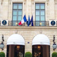 Ritz Paris, Palace, Hotel
