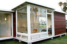 tiny homes in maryland | Edgar Blazona's MD280- A Modular/Modern Tiny Home