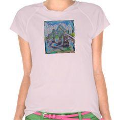 Bridge 191 t shirt