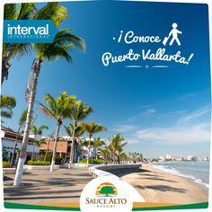 Sauce Alto | Interval International | Conoce Puerto Vallarta