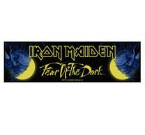Iron Maiden Fear Of The Dark Superstrip
