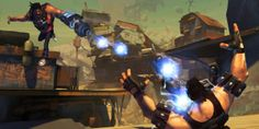 Loadout explodes with two million users - Things are looking good for Edge of Reality's raucous, free-to-play third-person shooter Loadout. Following its release a couple of weeks ago, the game has already managed to