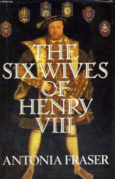 The six wifes of henry viii de FRASER Antonia, http://www.amazon.fr/dp/B003X72Q90/ref=cm_sw_r_pi_dp_wBvYrb15HJ3AR