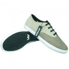Supra Wrap Trainers   Mens   2-Tone   Suede   S05005   Footwear   Shoes   Sale   UK   Designer Man