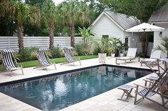 featured posts image for Ultimate indoor/outdoor bungalow living in South Carolina Outdoor Cabana, Indoor Outdoor, Outdoor Rooms, Outdoor Living, Outdoor Decor, Pool Cabana, Indoor Pools, South Carolina, Living Pool