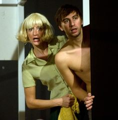 "Pacta . dei Teatri/Teatro Oscar ""I parenti terribili"" (foto di Agnes Weber)"