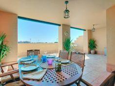 Apartamento1 Habitación en Ayamonte de alquiler a partir 500 € por semana, con piscina común. Also with acceso para sillas de ruedas, Solario, balcón/terraza y Televisión.