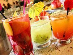 Bons drinks: veja 7 receitas de coquetéis sem álcool para brindar o Ano-Novo | Gabi Chanas