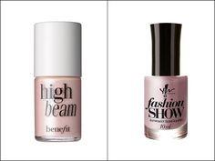 Iluminador líquido aparecido para o make noite. | 40 versões mais baratas de produtos de beleza que viraram hit