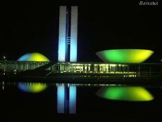 Resultado de imagem para foto do congresso nacional em brasilia