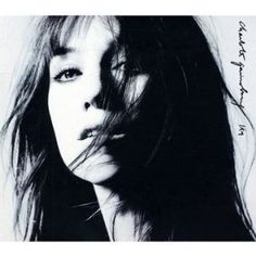 """""""IRM"""" by Charlotte Gainsbourg, produced by Beck, 2009 (album CD + DVD)"""