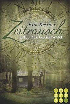 Zeitrausch-Trilogie 3: Spiel der Gegenwart von Kim Kestner ist ein großartiges Finale der Trilogie! Die Rezension zum Buch und den Vorgängern findet ihr auf meinem Blog!