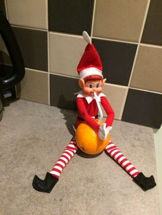 The Best Witty & Creative Elf On The Shelf Ideas – elf on the shelf ideas creative Noel Christmas, Christmas Elf, All Things Christmas, Christmas Crafts, Boxing Day, Elf Goodbye Letter, To Do App, Elf Auf Dem Regal, Awesome Elf On The Shelf Ideas