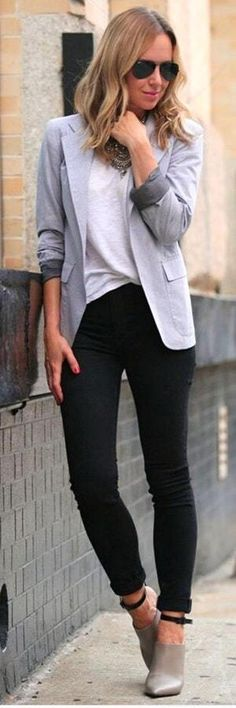 Lovely And Cute Street Style Outfits 11
