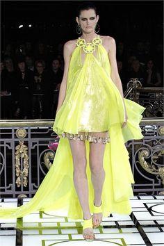 @Official Versace #HauteCouture Spring/Summer 2013