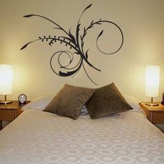 adesivos decorativos de parede para quarto 2
