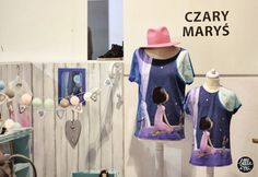 fabulous blouse for Mami and Daughters http://pl.dawanda.com/product/52792351-MAMA-i-JA---MARZENIE-z-ksiezycem