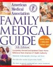 American Medical Association Family Medical Guide, 4th Edition