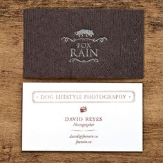 30 Creative Examples Of Textured Business Cards | Naldz Graphics