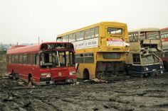 Image result for scrapyard daimlers