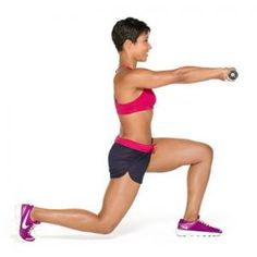 Tone and sculpt your lower body with this amazing workout. Get your legs, thighs and butt tight and toned with this workout routine. Do this at home workout in just 15 minutes and start seeing the results you want.