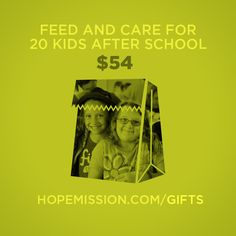 After School Care, Fundraising, Highlights, Meal, Hot, Christmas, Kids, Inspiration, Design