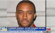 Hollywood News: Disney actor Lee Thompson Young committed suicide, allegedly | AT2W