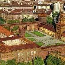 Castello Sforzesco - Milano