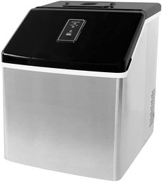 Best Countertop Ice Makers Igloo Ice, Ice Makers, Making Machine, Kitchen Countertops, Ice Chest Cooler