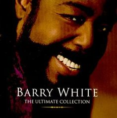 Barry White ....The Walrus of Love