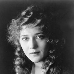 """Adding sound to movies would be like putting lipstick on the Venus de Milo.""  Mary Pickford"
