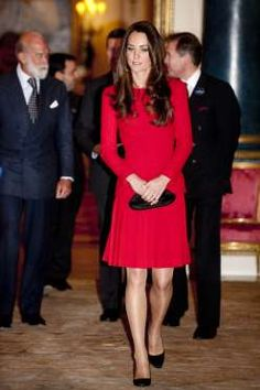 Kate - David Crump/Daily Mail/PA Archive/Press Association Images
