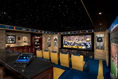 Home Theater Dos and Don'ts for Your Super Bowl Party