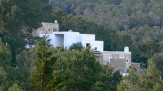 A Hilltop Haven - Finca San Augustin #Ibiza www.hipholidaysibiza.com