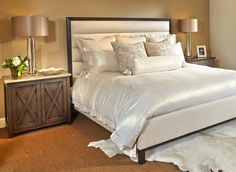 High Point Spring 2015 Channeled Bed 2