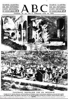 ABC-29.04.1944-pagina 001 Incendio en Canfranc