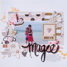 magie - Scrapbook.com